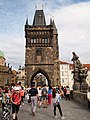 Prague - Old Town Bridge Tower.jpg