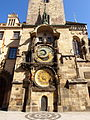 Prague Astronomical Clock, Prague Orloj picture-002.JPG