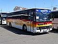Praha, Nádraží Holešovice, Karosa LC 736 Budos-bus.jpg