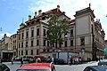 Praha, Staré Město, Clam-Gallasův palác.JPG