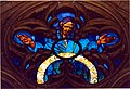 Praha St.Vitus Cathedral Alfons Mucha Stained Glass I.jpg
