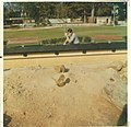 Prairie dog exhibit at Louisiana Purchase Gardens and Zoo.jpg
