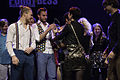 Preisverleihung Austrian World Music Awards 2015 08 Federspiel.jpg
