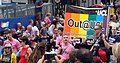 Pride London 2011 Out@UCL banner.jpg