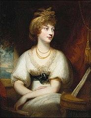 Princess Amelia (1783-1810)