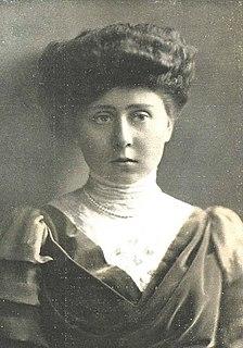 Princess Sophie of Saxe-Weimar-Eisenach (1888–1913) Princess of Saxe-Weimar-Eisenach