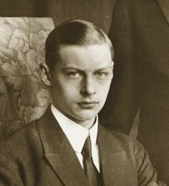 Prince Wilhelm of Prussia (1906–1940) - Prince Wilhelm in 1926