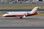 Private, N1500, Bombardier Challenger 605 (20174311652).jpg