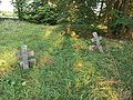 Protestant cemetery in Moszczanka, Opole Voivodeship, 2020.08.20 08.jpg
