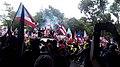 Protesters celebrate Ricardo Rossello resignation.jpg