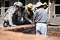 Provincial Reconstruction Team Kapisa-Parwan Visits Construction Sites DVIDS202964.jpg