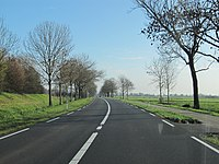 Provinciale weg 236 (from Weesp to Bussum).jpg