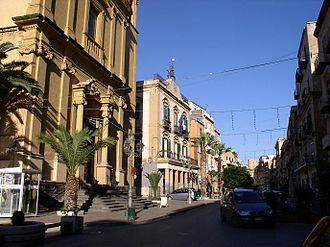Porto Empedocle - Image: Pt Empedocle