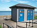 Public Toilets on the South Promenade - geograph.org.uk - 1474415.jpg