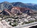 Pueblo de Purmamarca - Desde-el-cerro.jpg