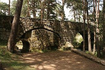 Puente de Navalacarreta (2 de mayo de 2015, Boca del Asno, Segovia) 08.JPG