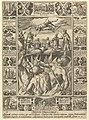 Punitio Tirannorum, from Allegories of the Christian Faith, from Christian and Profane Allegories MET DP821003.jpg