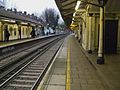 Putney station fast eastbound look east.JPG