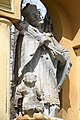 Putnok, Nepomuki Szent János-szobor 2021 05.jpg
