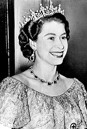 Elizabeth II's jewels