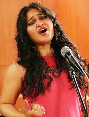 Queen Hazarika - Queen Hazarika at a video shoot in Bangalore (2015)