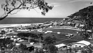 History of Gold Coast, Queensland