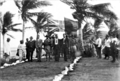 Queensland State Archives 5743 Hon J C Peterson Home Secretary and party Badu Torres Strait Island June 1931.png