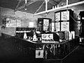 Quenched spark transmitter - Nauen Radio Station, Nauen Germany 1921.jpg