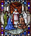 Quimper - Cathédrale Saint-Corentin - PA00090326 - 093.jpg