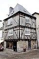 Quimper - Maison 26 rue des Boucheries - 001.jpg