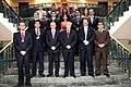 Quito, VIII Reunión del Grupo de Trabajo de Expertos de Alto Nivel de Solución de Controversias en Materia de Inversiones de Unasur (13273432845).jpg