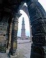 Qutub Minar evening.jpg