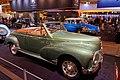 Rétromobile 2017 - Peugeot 203 cabriolet - 1952 - 003.jpg
