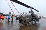 ROCA AH-1W 530 Display at Hsinchu AFB 20151121.jpg