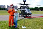 ROCA OH-58D 633 Display at ROCMA Ground 20160604b.jpg