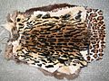 Rabbit fur-skin, wildcat printed.jpg