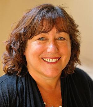 Rachel Abbott - Image: Rachel Abbott 2013