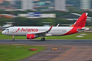 Avianca Brasil S.A. airline of Brazil