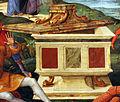 Raffaello, resurrezione di cristo, 1499-1502, 11.JPG