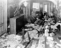 Raid of IWW Headquarters, New York, New York, November 15, 1919.jpg