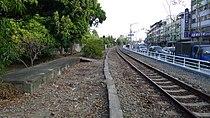 Railway Workshop Station (Remnant).JPG