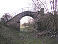 Railway bridge - geograph.org.uk - 338838.jpg