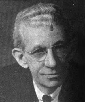 Ralph A. Gamble
