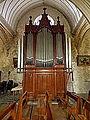 Rannée (35) Église Orgue.JPG