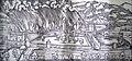 Rapperswil - Brandschatzung 1350 - Chronik Stumpf 1547-48 Faksimile Stadtmuseum.jpg