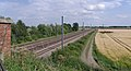Raskelf MMB 08 East Coast Main Line (West Moor Road).jpg