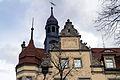 Rathaus Leuben front Giebel.jpg