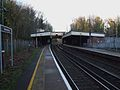 Ravensbourne station look north2.JPG