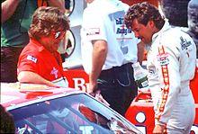 Jim fitzgerald race car driver