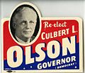 Re-elect Culbert L Olson Governor 1942.jpg